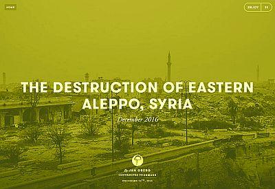 Bild: Aktuelles aus Aleppo