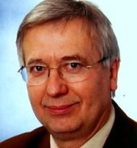 Foto: Bernd Duschner, Autor des Artikels zur Syrien-Politik der BRD